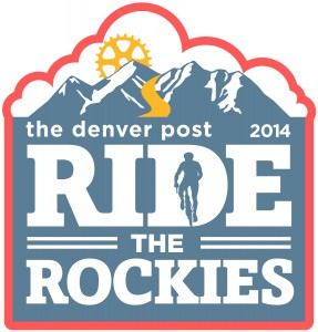 Denver Post Ride the Rockies