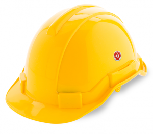 an id for my wok safety hardhat helmet - Medical Information Carrier